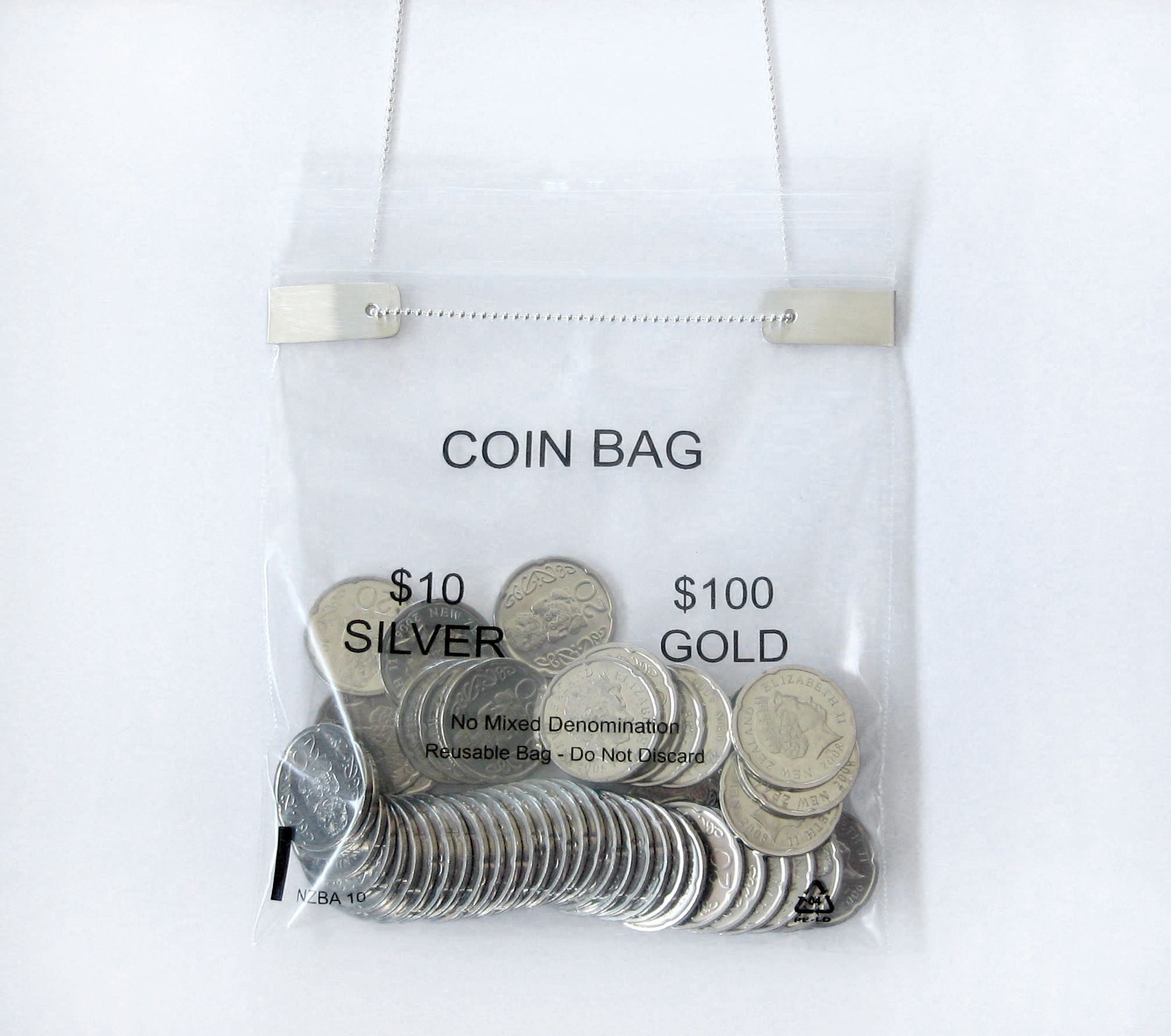 how to make coin wrappers