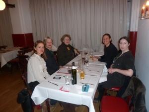 neke-dinner with schmucks